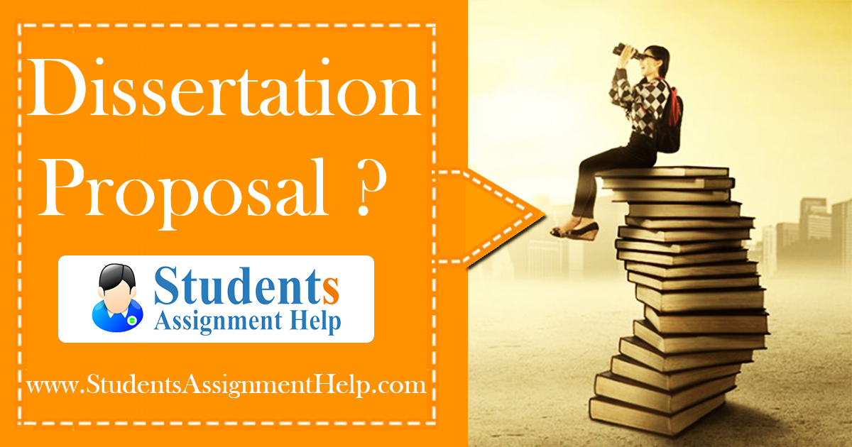 What Is Dissertation Proposal ?