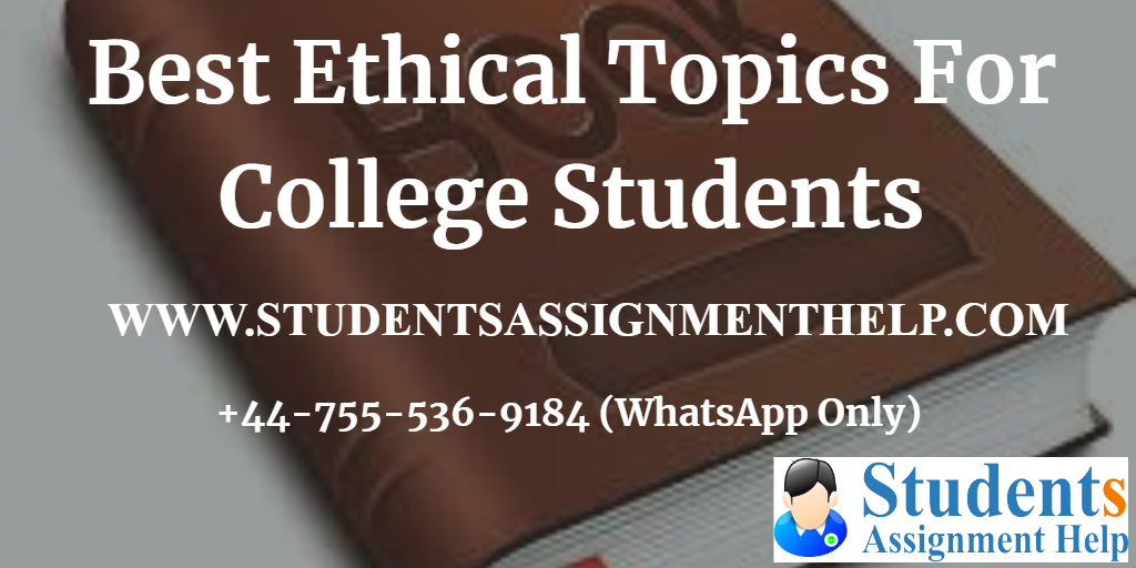 Best Ethical Topics For College Students1552652536-795735