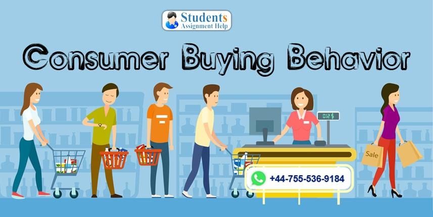 Consumer Buying Behavior
