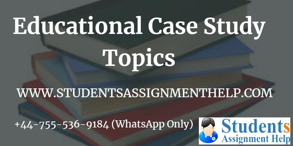 Top masters case study ideas my mom essay