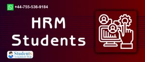 HRM-Students