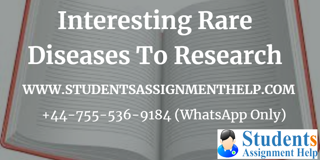 Interesting Rare Diseases To Research1552735089-911722