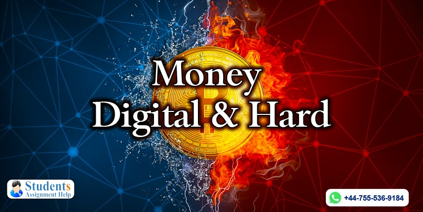 Money - Digital & Hard