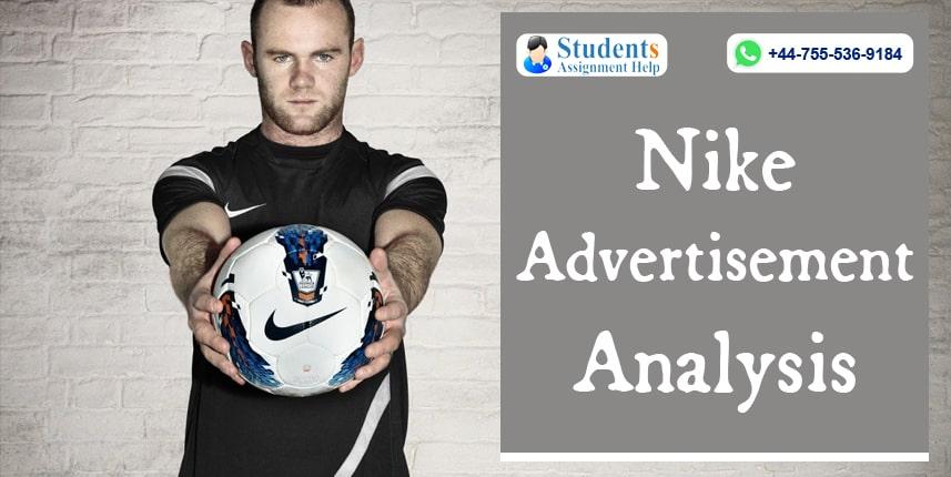 Nike Advertisement Analysis