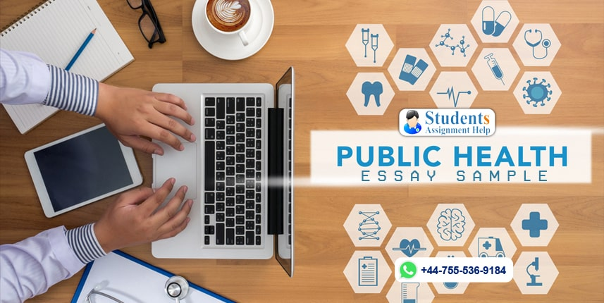 Public Health Essay Sample