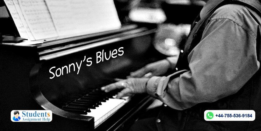 Sonny's Blues