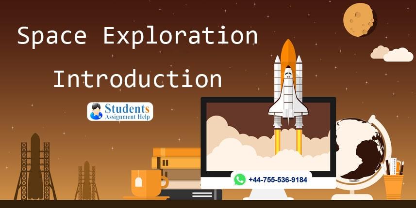 Space Exploration Introduction
