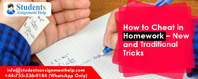 How-to-Cheat-in-Homework-–-New-and-Traditional-Tricks