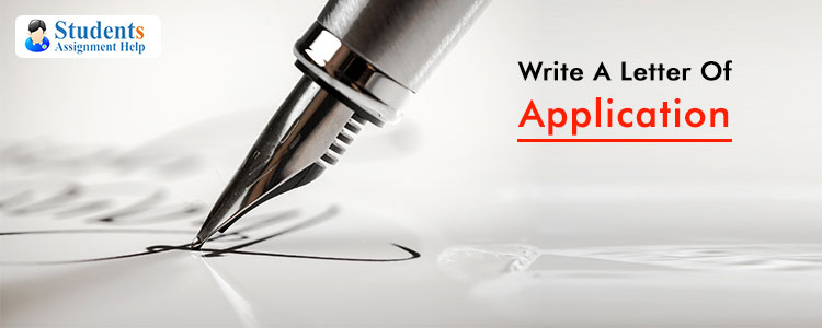 How-To-Write-A-Letter-Of-Application
