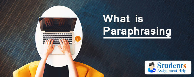 What-is-Paraphrasing