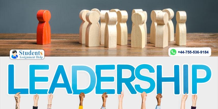 Demonstrating Leadership EssayDemonstrating Leadership Essay