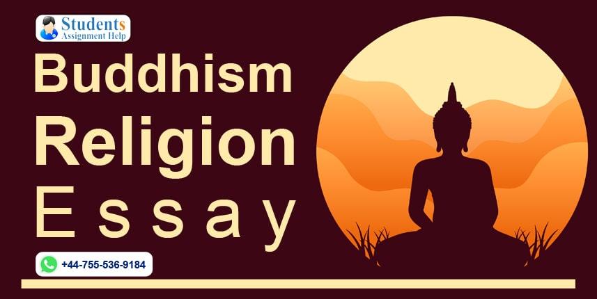 Buddhism Religion Essay