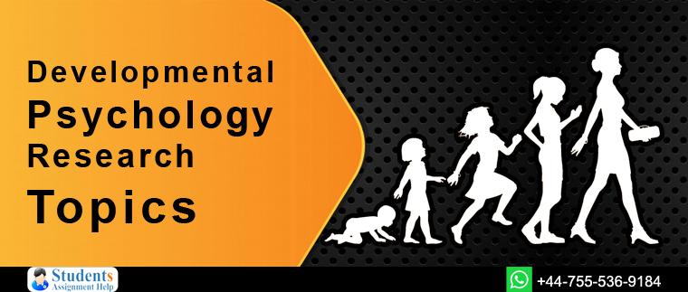 Psychology essay topics