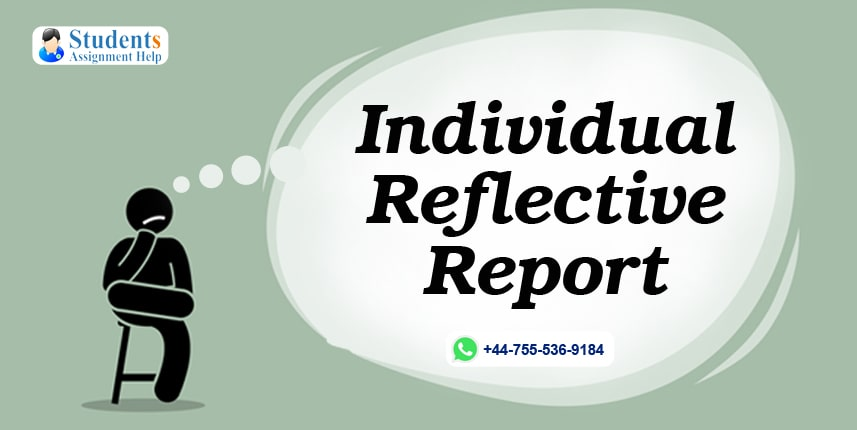 Individual Reflective Report