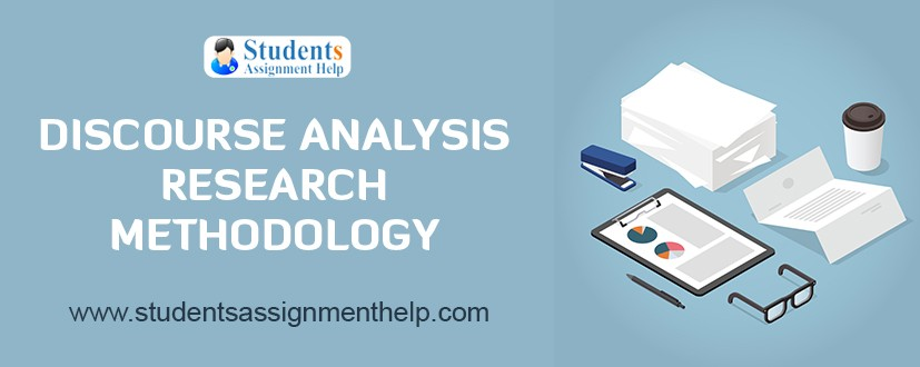 Discourse Analysis Research Methodology