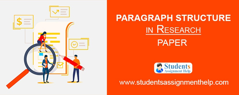 Paragraph Structure in Research Paper