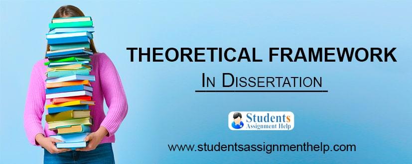 Theoretical Framework in Dissertation