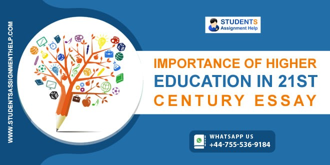 Essay on college education benefits