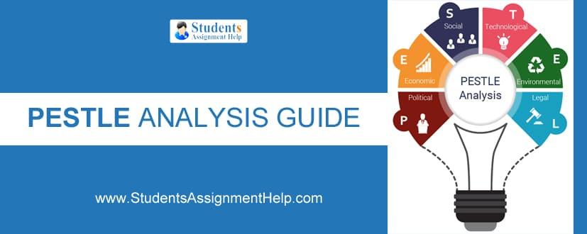 PESTLE Analysis Guide